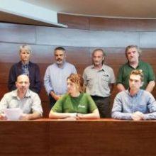 L@s expert@s forestales advierten de los peligros que acechan a los bosques de Canarias