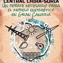 DENUNCIAN LA CONTRATACIÓN PÚBLICA DE UN PROYECTO PARA CHIRA-SORIA QUE NO ESTÁ INCLUIDO EN EL ESTUDIO DE IMPACTO AMBIENTAL