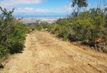 La Vinca EeA pregunta al Cabildo de Gran Canaria y al Ayuntamiento de Arucas por movimientos de tierras en suelo rústico protegido en Lomos de Riquiánez