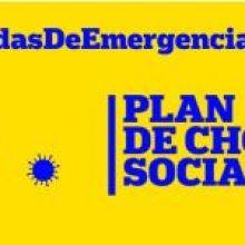 PLAN DE CHOQUE SOCIAL