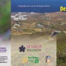 """LA VINCA Ecologistas en Acción presenta la nueva temporada del Programa de Senderismo """"DESDE FIRGAS EN LA RUTA 2019"""""""