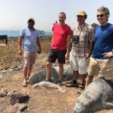 La reintroducción de la foca monje en Fuerteventura pone a la Isla en el mapa mundial de la conservación