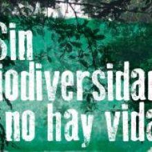 Campaña 'Sin biodiversidad no hay vida'