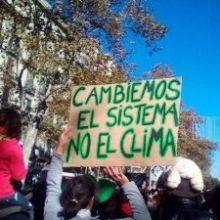 Ecologistas en Acción, Greenpeace y Oxfam Intermón demandan al Gobierno para exigir mayor ambición climática