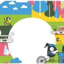 Pies, pedales, transporte público y zonas de bajas emisiones (ZBE) para lograr ciudades sin emisiones