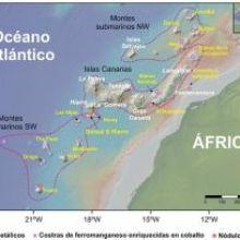 BEN MAGEC-ECOLOGISTAS EN ACCIÓN ALERTA SOBRE POSIBLES OPERACIONES MINERAS EN AGUAS CANARIAS