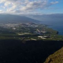 La carretera de Tijarafe (La Palma), otro proyecto sobredimensionado