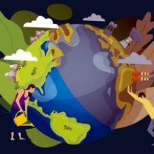 Manifiesto: Justicia climática para salir de las crisis