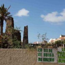 LOS PICACHOS DE TELDE: VEINTISIETE AÑOS EN MODO ESPERA