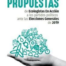 Propuestas para salvar el planeta