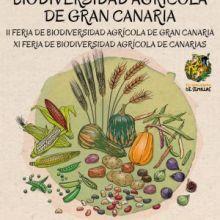 II Feria de Biodiversidad Agrícola de Gran Canaria