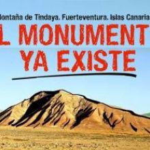 Celebran que se desista del proyecto de Chillida para Tindaya e instan a la verdadera protección y puesta en valor de la Montaña