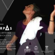 """La Exposición """"cuerpAs"""" visita el Centro Municipal de Cultura de Arucas"""