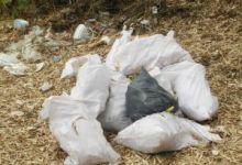 LA VINCA Ecologistas en Acción denuncia ante el Ayuntamiento de Teror la existencia de vertidos de escombros y basuras en suelo rústico