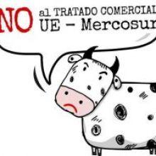 Más de 200 organizaciones rechazan el acuerdo comercial entre la UE y Mercosur