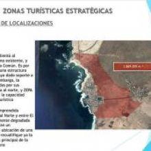 Un nuevo 'pelotazo' urbanístico amenaza al pueblo de El Cotillo