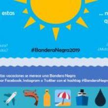 Dinos cuál es tu #BanderaNegra2019