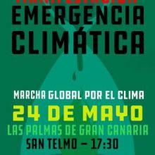 """Más de 25 entidades cívicas piden al Gobierno que declare la """"emergencia climática"""" con 10 demandas"""